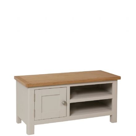 Richmond Painted Oak TV Unit